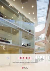 Katalog DEKO FG
