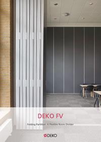Katalog DEKO FV