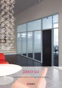 Katalog DEKO GV