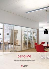 Katalog DEKO MG