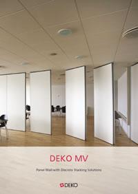 Katalog DEKO MV