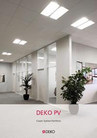 Katalog DEKO PV